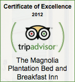 magnolia certificate of excellence trip advisor